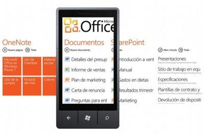 Windows Phone no despega en el primer trimeste de 2011