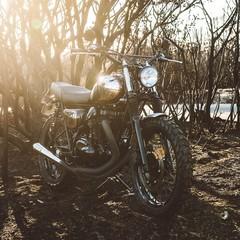 Foto 98 de 99 de la galería kawasaki-w800-deus-ex-machina en Motorpasion Moto