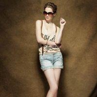 Colección Blanco Pre-Fall 2010: tonos apagados en la ropa antes del otoño