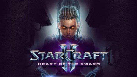 'StarCraft II: Heart of the Swarm': primer tráiler de juego real e imágenes