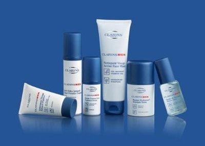 ClarinsMen (I), lo más destacado de las gamas para el afeitado y la hidratación