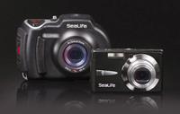 Sealife DC800: nueva compacta sumergible