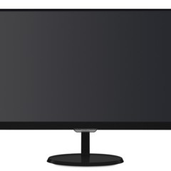 Foto 3 de 14 de la galería nuevos-monitores-philips en Xataka Smart Home