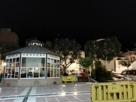 Noche 5 Huaweip9