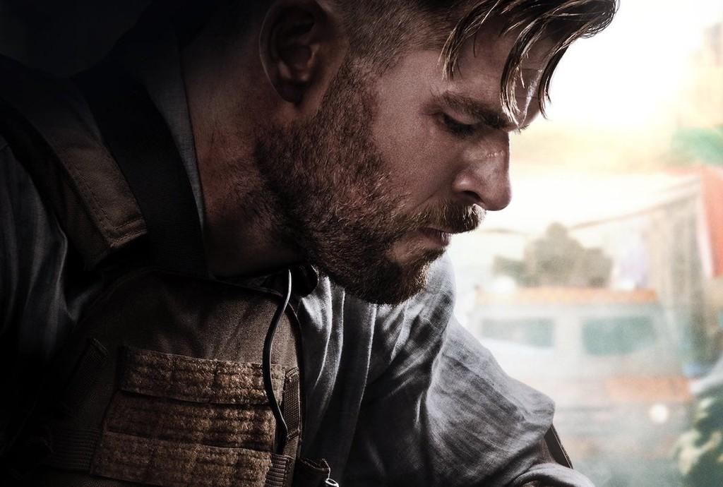 'Tyler Rake': Chris Hemsworth lidera un contundente thriller de Netflix con espectaculares escenas de acción