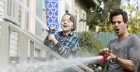 'About a Boy', una extraña receta para cambiar la mala racha de las comedias de NBC