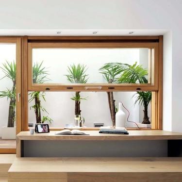 Os mostramos las claves de la reforma de un apartamento en Mallorca de planta estrecha y alargada muy bien aprovechado