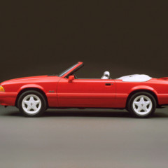 Foto 36 de 39 de la galería ford-mustang-generacion-1979-1993 en Motorpasión