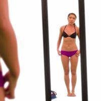 La sociedad y las redes sociales pueden herirnos cuando se trata de juzgar nuestro cuerpo