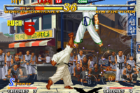 SNK Playmore lanza Garou: Mark of the Wolves, la última entrega de Fatal Fury llega a Android