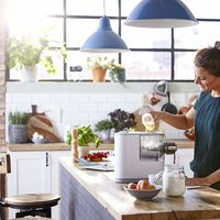 Ofertas del día para nuestra cocina válidas hasta medianoche: sartenes, baterías de cocina y máquinas para hacer pasta