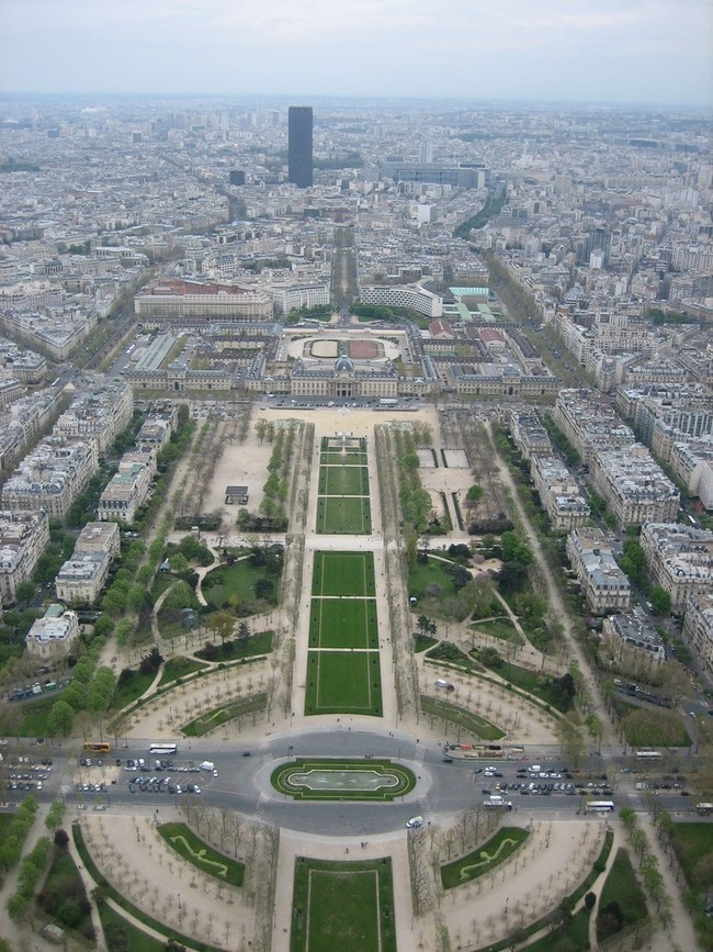 Foto de Torre Eiffel (12/20)