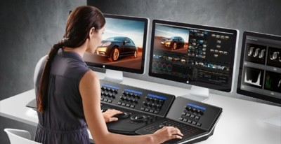 DaVinci Resolve 10, la nueva versión del potente software de Blackmagic Design