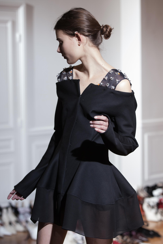 Foto de Desfile Dior Alta Costura verano 2016 (36/62)