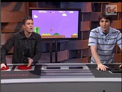 Un mando de NES... ¡gigante!