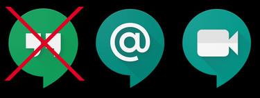 El clásico Hangouts todavía no tiene fecha de cierre, sus usuarios migrarán antes a Hangouts Chat y Meet