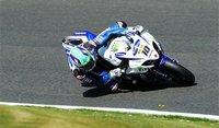 British Superbikes 2011: John Kirkham y Shakey Byrne los ganadores en casa del HM Plant