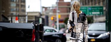 En NYFW la tendencia blanco y negro brilló como nunca: 10 ideas para lograr el look