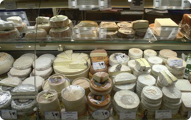 Cómo se hace el queso sin lactosa portada