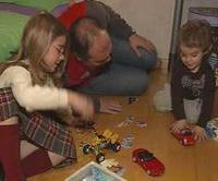 La Academia Americana de Pediatría aconseja recuperar los juegos de antaño para los niños