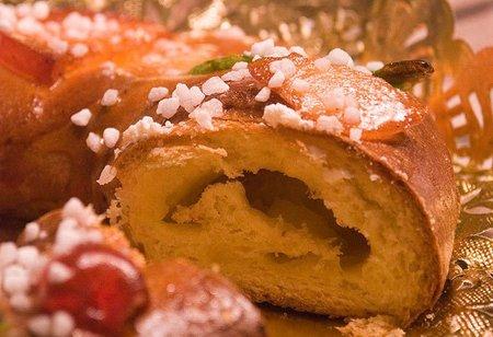 Navidad en Cataluña, platos típicos