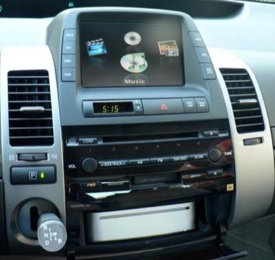Un Mac Mini en tu coche