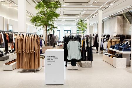 Zara se queda la ropa que ya no uses para fines benéficos