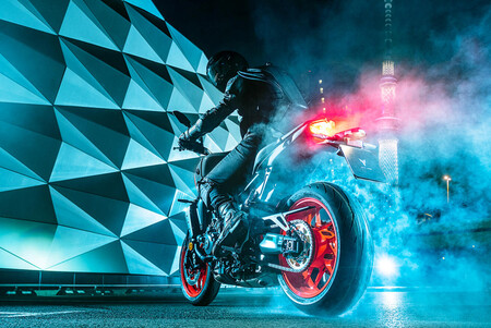 Yamaha Mt09 2021 4
