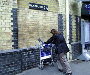 Lugares literarios en Londres