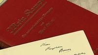 ¿Cuánto pagarías por un 'Mein Kampf' autografiado?
