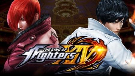 Atlus será el encargado de publicar The King of Fighters XIV en América
