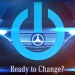 ¿Listo para el primer vistazo al eléctrico de Mercedes-Benz?