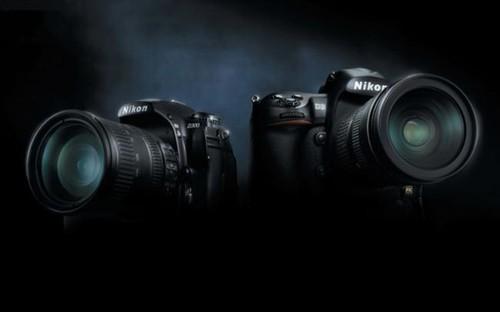 Las ventas de Canon, Nikon y Olympus bajan, pero siguen teniendo beneficios