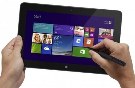 Dell Venue 8 Pro y Venue 11 Pro, tablets Windows 8.1 a precio de ganga