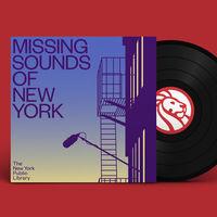 """""""Los sonidos perdidos de Nueva York"""", un disco en Spotify que nos transporta a una era que ya parece lejana"""