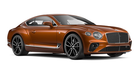 Bentley Continental GT 2018 First Edition: el modelo más lujoso, exclusivo y equipado de Crewe