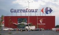 Carrefour y sus etiquetas dobles