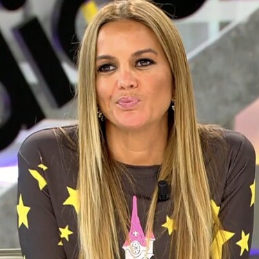 """Marta López acusa a Efrén Reyero de haber filtrado fotos, vídeos e informaciones íntimas sobre ella: """"me ha utilizado para entrar en un reality"""""""