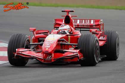 ¿Es posible un doblete de Ferrari en Magny Cours?