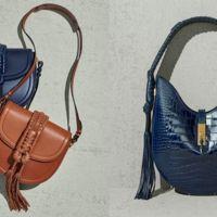 Altuzarra presenta su primera colección de bolsos de lujo. Y los vas a desear
