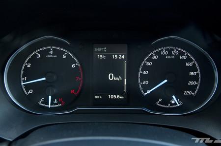 Toyota Yaris 2017, toma de contacto