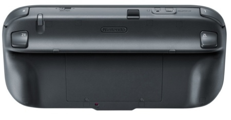 Nintendo Wii U mando