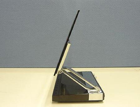 Sony XEL-1, hoy lanzado en Japón