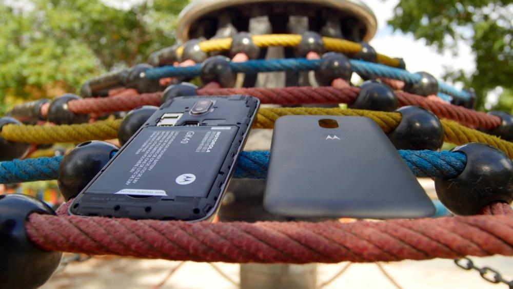 Foto de Moto G4 Play, diseño (14/14)
