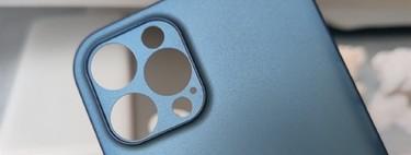 Aparecen dos partes traseras del futuro iPhone 12 que confirman el sensor LiDAR