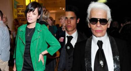 Lily Allen, la protagonista de la nueva campaña de Chanel