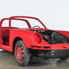 Foto 10 de 15 de la galería el-porsche-911-s-targa-de-1967-restaurado-por-porsche-classic en Motorpasión
