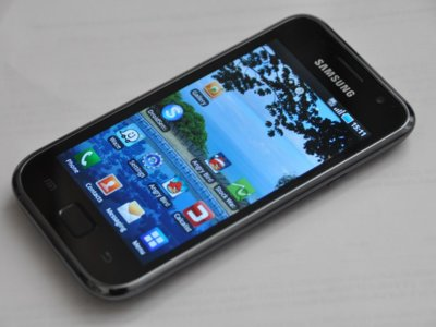 El Galaxy S original vuelve a la vida con Android 6.0