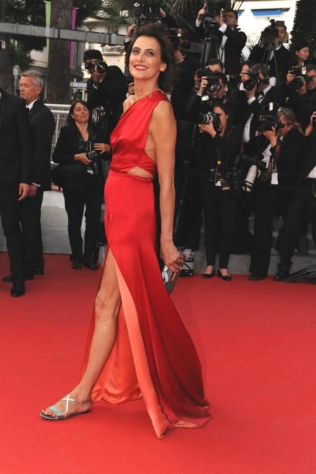 Sin tacones no entras en Cannes. Las prohibiciones del festival del glamour
