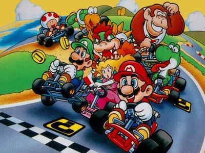 Mario Kart Tour para móviles llegará en 2019, ¿lo veremos en Android?